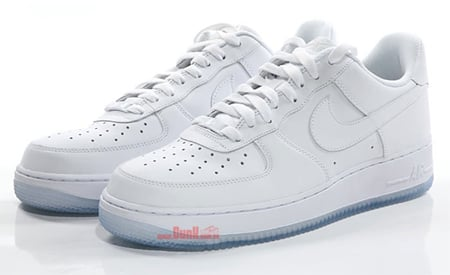 nike air force one basse nere