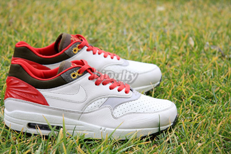 Nike Air Max 1 - Year of the Ox