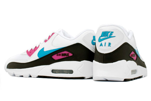 "Nike Air Max 90 Neo ""Turquoise"" Hits!"