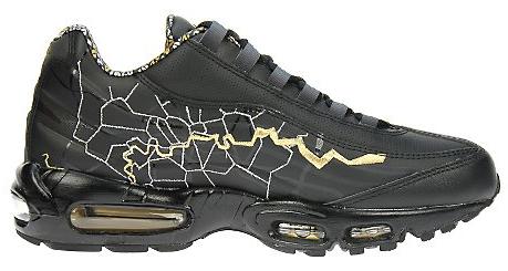 Nike Air Max 95 City Pack