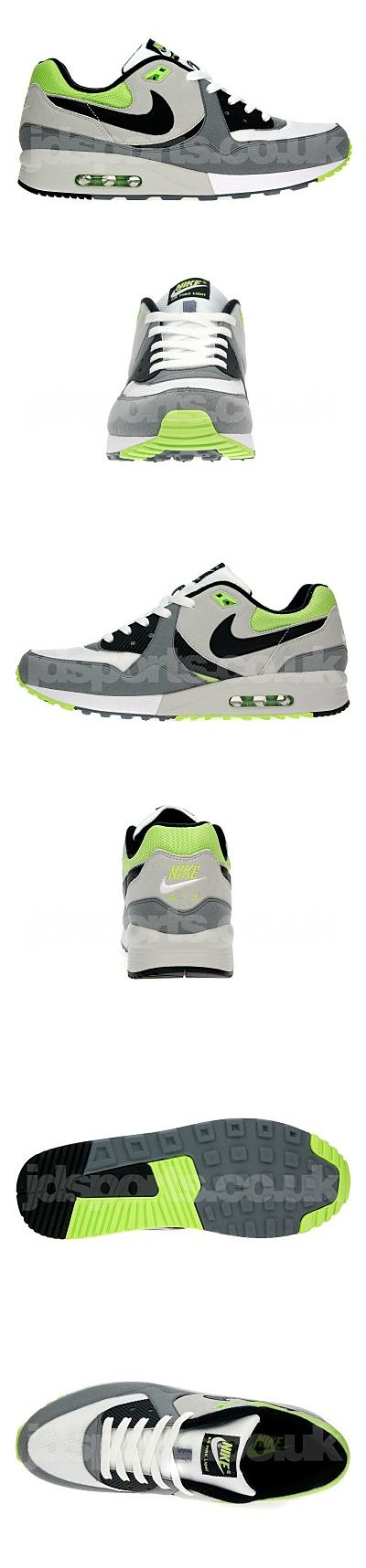 Nike Air Max Light - February 2009
