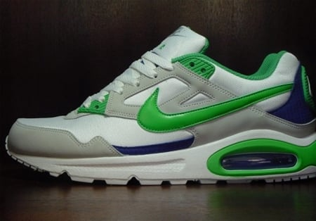 гиље које носите - Page 2 Nike-air-max-skyline-white-green-1