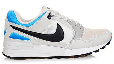 Nike Air Pegasus '89 Blue Grey