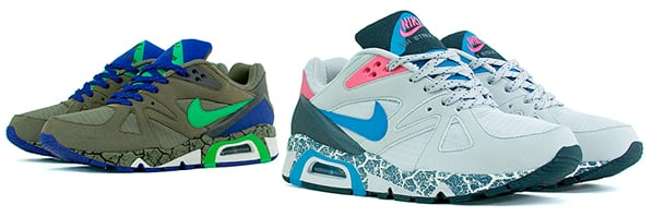Nike Air Structure Triax '91 New Releases