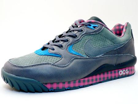 Nike Air Wildwood Premium ND - Check Pack