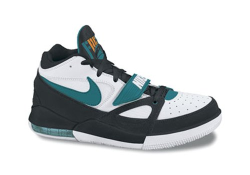 Nike Basketball 2009 - Nike Alphalution & Nike Sharkalaid