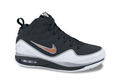 maníaco inversión Asimilación  Nike Basketball Team Shoes 2009 Preview | SneakerFiles