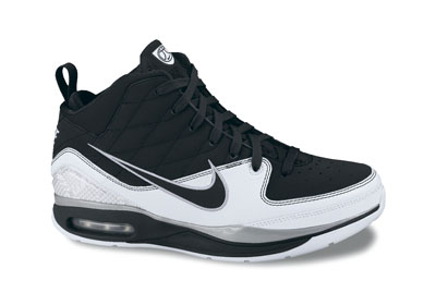 Nike Basketball Team Shoes 2009 Preview