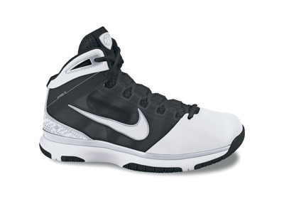 Nike Basketball Team Shoes 2009 Preview Hyperlite TB