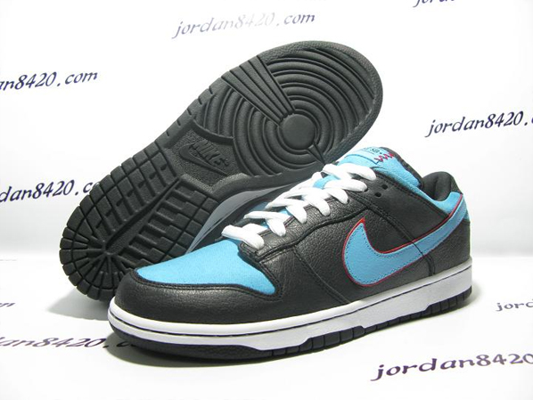 Nike Dunk Low Premium SB - Ant