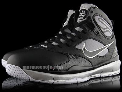 Nike Huarache '09 - Tony Parker Player