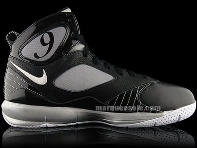 c77cccd2f7 Nike Huarache 09 Tony Parker Player ExclusivePE lovely - www.nampet.in