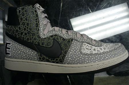 Nike Safari Terminator High