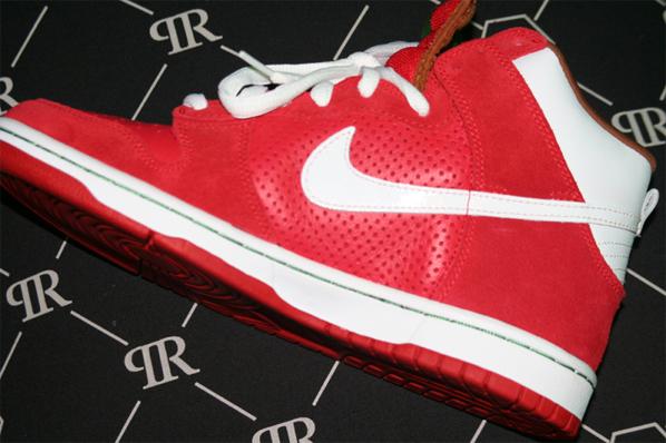 Nike SB Dunk High - Big Gulp