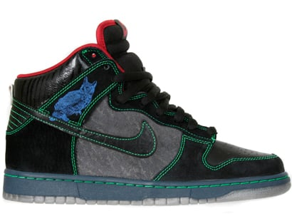 Nike SB January 2009 Collection
