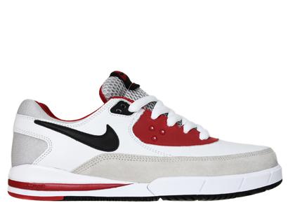 Nike SB January 2009 Collection