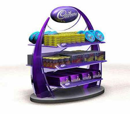 Cadbury Sample