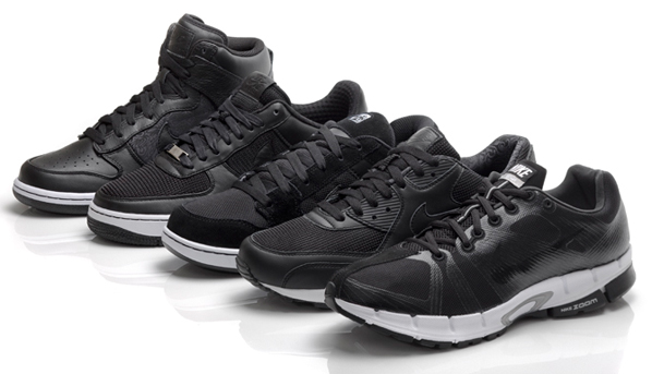 Nike Sportswear Blackout Collection
