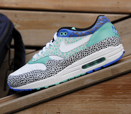 Nike Sportswear Spring Summer 2009 Preview Air Max 1