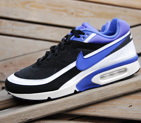 Nike Sportswear Spring Summer 2009 Preview Air Classic BW