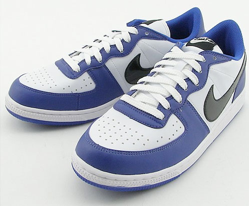 """3Some: Nike Terminator """"Low"""" Basic Releases!"""