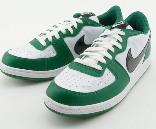 """3Some: Nike Terminator Low """"Basic"""" Releases!"""