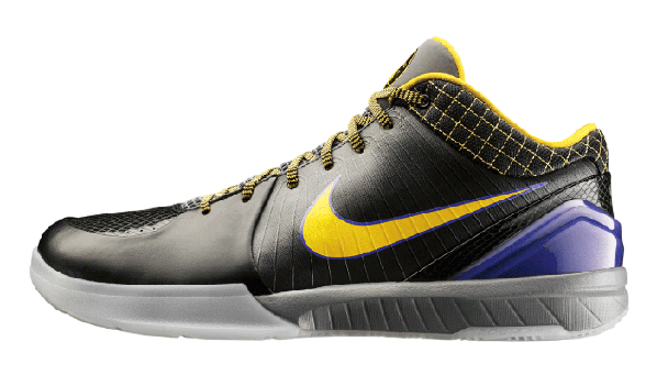 Nike Unveils The Zoom Kobe IV (4) Carpe Diem