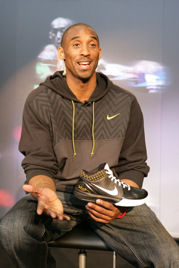 Nike Unveils The Zoom Kobe IV (4)