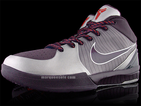 Nike Zoom Kobe IV (4) - Chaos