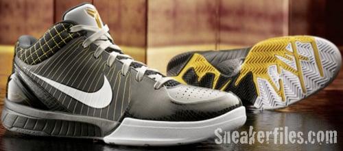 Nike Air Zoom Kobe IV (4)