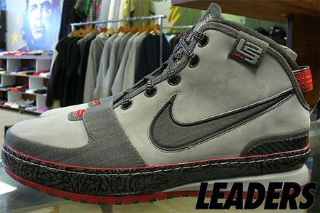 Nike Zoom Lebron VI (6) - Los Angeles