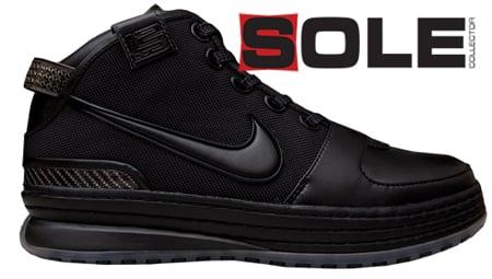 low priced 3dfba 5a487 Nike Zoom Lebron VI (6) Triple Black