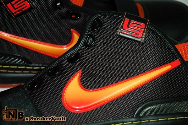 Nike Zoom Lebron VI (6) - World Tour | Beaverton Employee Exclusive