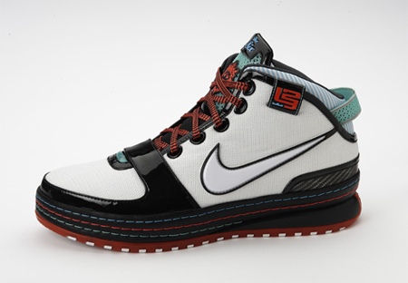 Nike Zoom Lebron VI Miami - Releasing Tomorrow