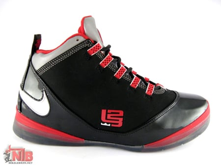 cheap for discount 7e0b5 52635 Nike Zoom Soldier II - Ohio State Buckeyes | SneakerFiles