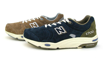 new product fa6cf bf106 nonnative x New Balance M1700C | SneakerFiles