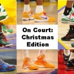 On Court: Christmas Edition