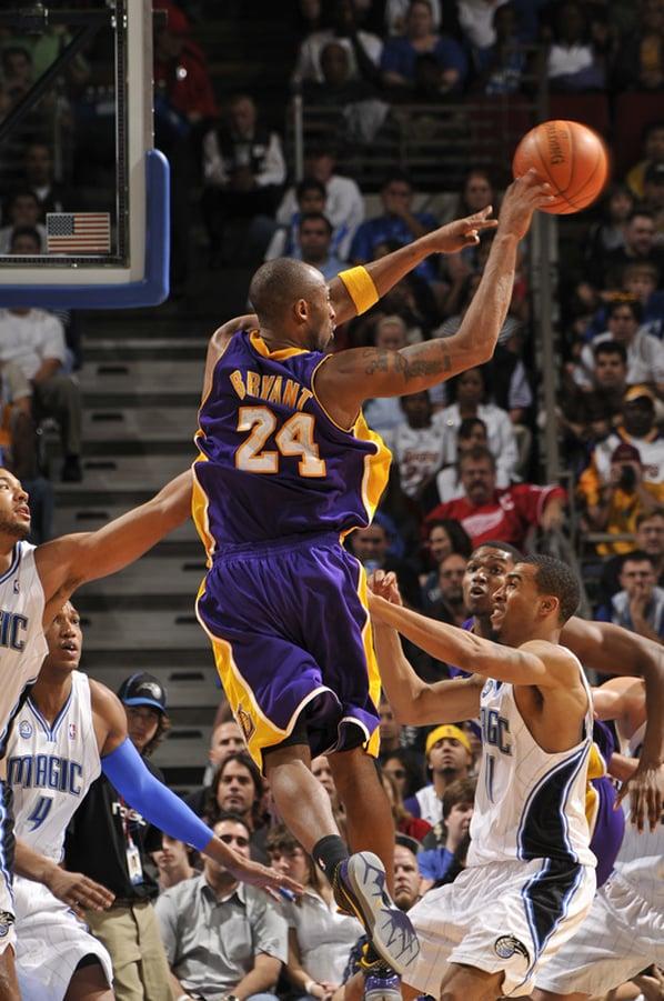 """On Court: Nike Zoom Kobe IV (4) - """"Carpe Diem"""""""
