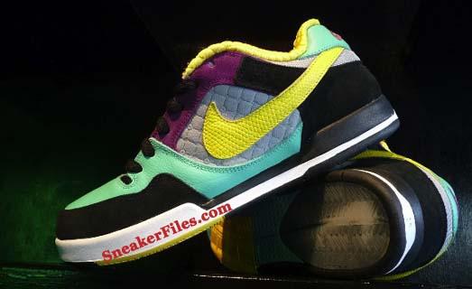 P-Rod 2 - II Cadbury by Nike SB