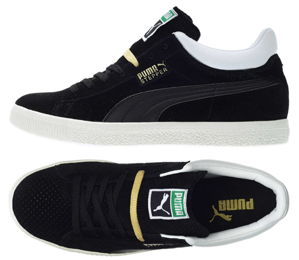 Puma Break Point Collection