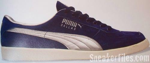 Puma Dallas