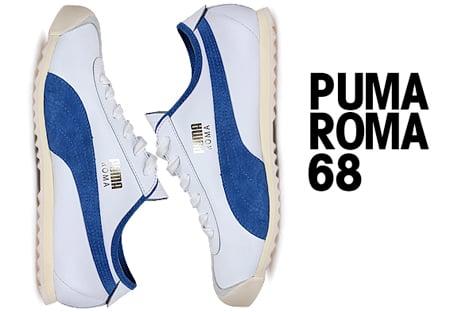 Puma Roma 68