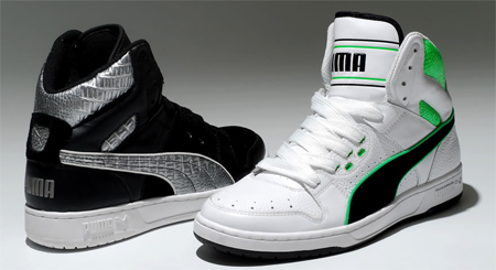 Puma Unlimited High - 60th Anniversary