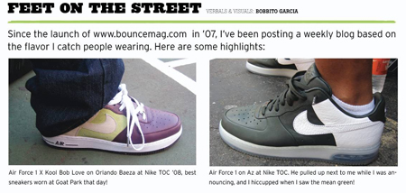 Read Bounce Magazine Issue #18 Now Online