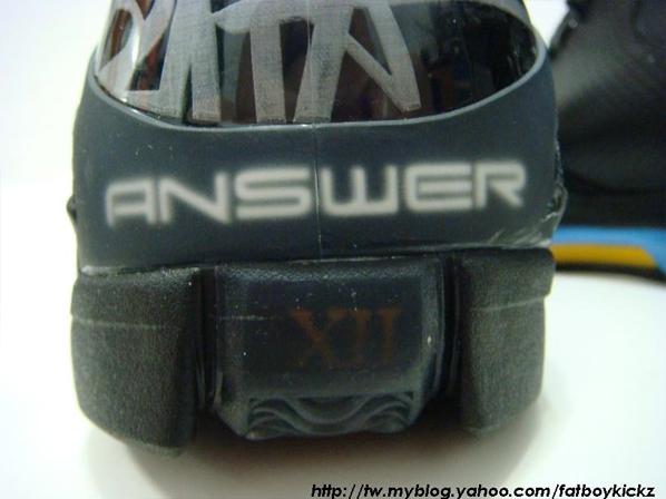 Reebok Answer XII (12) - Denver & All Star Edition