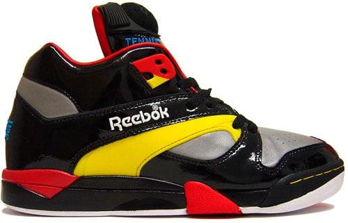 Reebok Court Victory