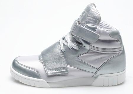 Reebok Ex-O-Fit Hi SG Strap | SneakerFiles