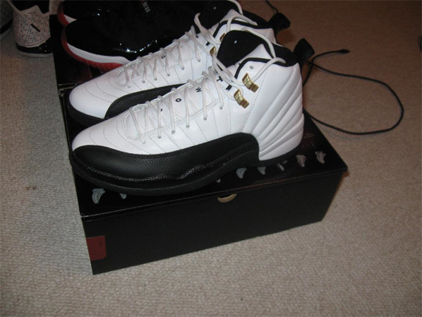 Release Reminder: Air Jordan 11/12 Countdown Pack
