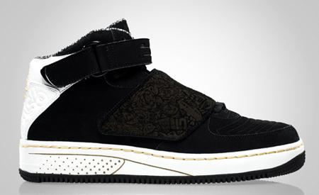 e363828dc4ce9c Release Reminder  Air Jordan Force Fusion XX (20) - Black   Metallic ...