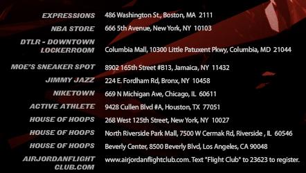 Release Reminder: Air Jordan XX3 (23) Premier  - Black / Varsity Red